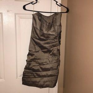 Semi formal dress- worn once